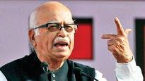 Advani, Joshi will face Babri charges on May 26