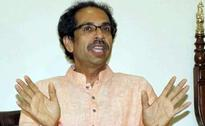 Stones, Ink Thrown At Shiv Sena's Saamana Offices