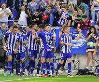 Deportivo Alaves v Alcorcon Betting: Hosts he...