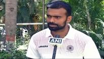 Juniors need to earn their place in Indian squad: PR Sreejesh