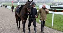 Black Hercules poised to show Cheltenham  credentials at Navan