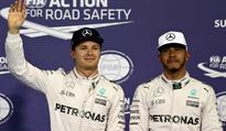 Rosberg - the likeable F1 champ