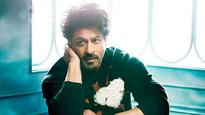Shah Rukh Khan to announce film title by New Year?