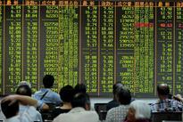 China, Hong Kong stocks rebound on oil price rally, yuan stability