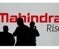 Demand for passenger, commercial vehicles push Mahindra's Nov sales up 14%