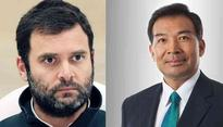 RaGa's meet with Chinese envoy: Congress goes from political force to farce