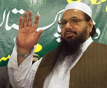 Explain Hafiz Saeed's detention: Pak court to government