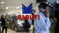 Maruti Suzuki overtakes Hyundai Motors, becomes India's leading passenger car exporter