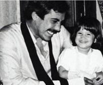 Fatima Bhutto pays touching tribute to father on 20th death anniversary