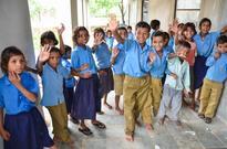 Niroja Laxmi: An angel for children of jail inmates in Odisha
