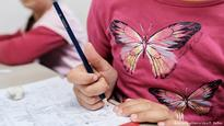 German education gets an A on OECD report card