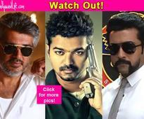 Vijay, Ajith, Mahesh Babu: 7 South actors who can rule 2016!