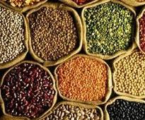 Import of pulses under scanner to check black marketing