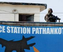 Pak JIT shouldn't have been allowed to visit Pathankot IAF base: Parliamentary panel