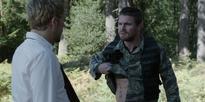 Where The Arrow Season 5 Flashbacks Will Pick Up