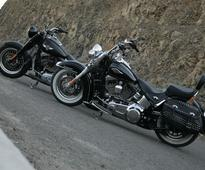 Harley-Davidson rides in with road assistance programme