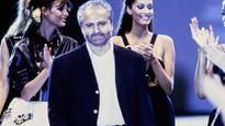 Versace vocabulary: On his 20th death anniversary,we decode the Gianni gene...