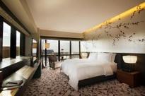 Nobu Hotel at City of Dreams Manila