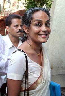 Pankaj Mishra on Arundhati Roy: Hindu nationalists have many ways to silence writers