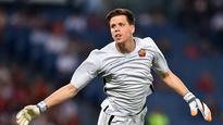 Wojciech Szczesny returns to Roma on loan
