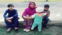'Baloch women, children abduction part of Pak's campaign of enforced-disappearances'