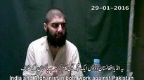 VIDEO: Key TTP terrorist confessed to Indian, Afghan backing