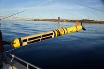 AquaPix sonar trials completed by US Navy and Kraken