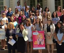 Unanimous Vote Brings Free Tampons To NYC's Schools, Prisons, Shelters