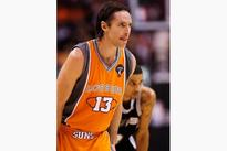 Steve Nash, Robert Sarver buy controlling share of soccer team Real Mallorca