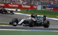 Hamilton wins 2016 Formula One German Grand Prix, Ricciardo and Verstappen make podium