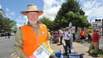 Australia: Shooters, Fishers and Farmers declare 'win for deplorables' in Orange byelection