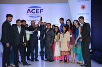 Vritti turns out as a winner in ACEF 2016 including most Admired Rural Marketing Agency
