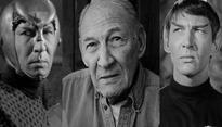 'Star Trek' actor Lawrence Montaigne dies