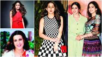 Sara Ali Khan's loss is Janvi Kapoor's gain: Mom Amrita to be blamed?