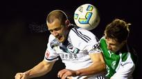 Victory to face City after 2-0 FFA Cup win over Bentleigh