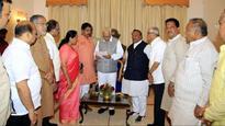 Paresh Mesta death: BJP urges Karnataka Guv to intervene, Siddaramaiah says 'unfortunate' incident being politicised