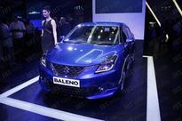 Maruti Suzuki Baleno 'made in India' begins exporting to Japan