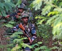 LeT guerrilla killed in Army ambush in Kashmir