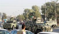 Iraq forces in fierce Kirkuk clashes with ISIL