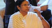 Congress suffers from identity crisis: Mamata