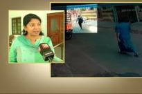 Kanimozhi Slams AIADMK Govt for Rising Crime Incidents in TN