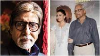 Amitabh Bachchan and family's heartfelt gesture for bahu Aishwarya Rai Bachchan!