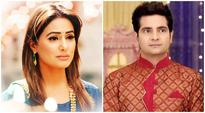 Hina Khan hurt by Rajan Shahi comment: I was in Yeh Rishta Kya Kehlata Hai for 8 years, why was he quiet then?