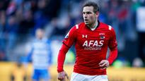 Tottenham offer for Vincent Janssen rejected by AZ Alkmaar