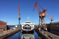 ABB to Convert Two HH Ferries to Electric