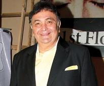 Rishi Kapoor calls 'Befikre' an updated adult version of 'Chandni'