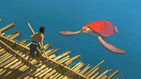 'The Red Turtle': How the Indie Became an Animated Feature Contender