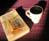 The Legendary Ruskin Bond Writes On Falling In Love Meditation And His Childhood