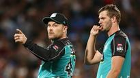 Baz's ban 'embarrassing'