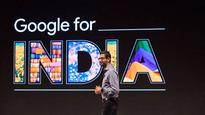 Google partnering with the Indian Govt. to integrate Aadhar and UPI programs